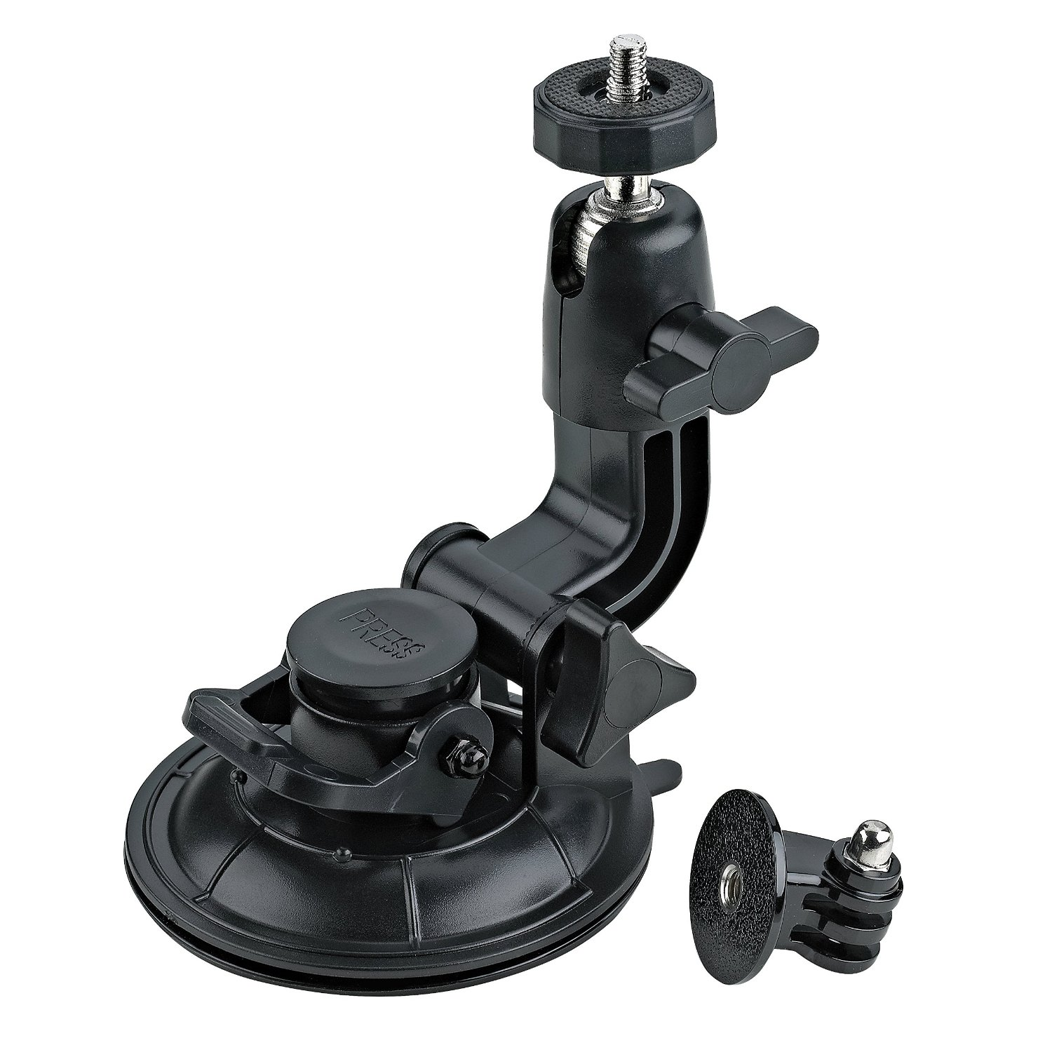 Foray 360ᄚ Adjustable Suction Cup Mount