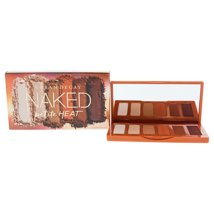 Eyeshadow: Urban Decay Naked Petite Heat