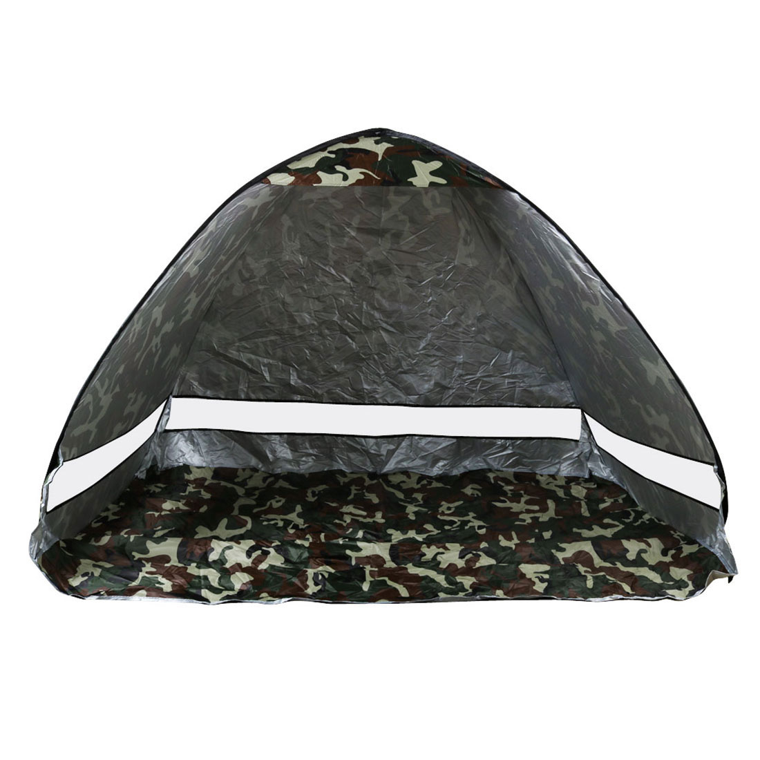 Pop Up Outdoor Camp Automatic Tent Sun Shelter Anti UV Portable Beach Camouflag
