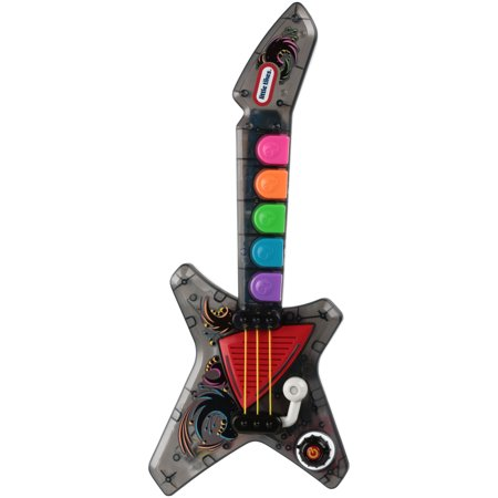 Guitar Vocal Set (Little Tikes® PopTunes™ Guitar )