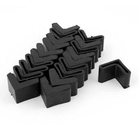 Safety Rubber Furniture Corner Protector Table Edge