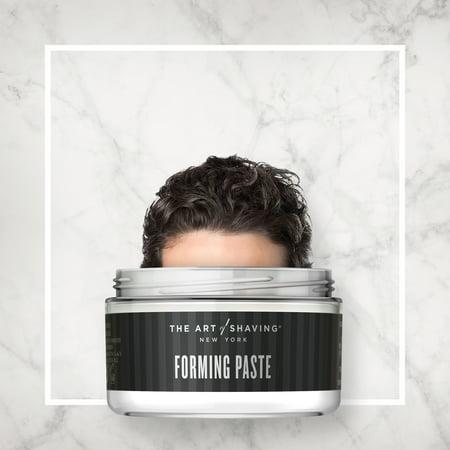 Best The Art of Shaving Hair Styling Paste - Juniper Scent (2 oz) deal