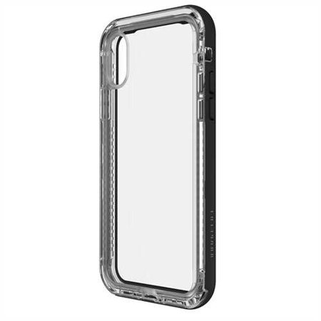 new concept e42b6 e3c27 Lifeproof Next Series Case For Iphone X (10) - Clear Black