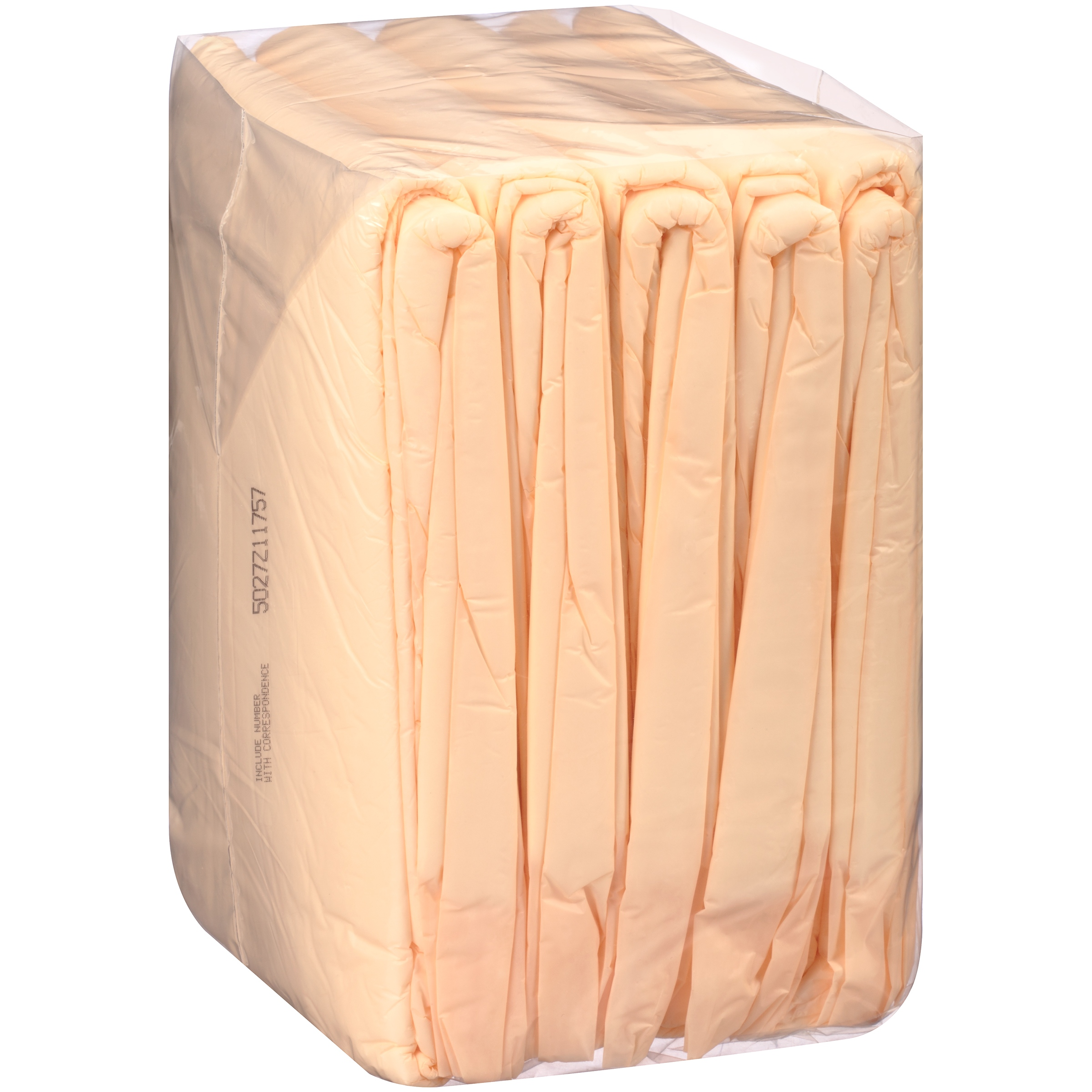 Attends Night Preserver Underpad  36'' x 36'' Pack of 5