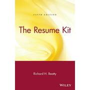 The Resume Kit (Paperback)