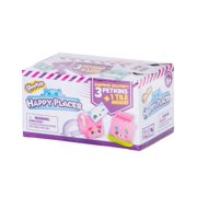 Shopkins Happy Places S2 Delivery Pack