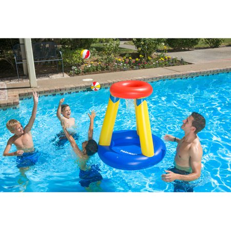 Poolmaster Super Water - Water Basketball