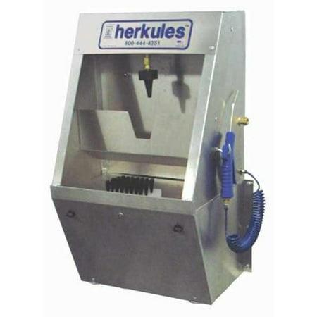 HERKULES G505 Manual Paint Gun Washer, 1 gal/5 gal.