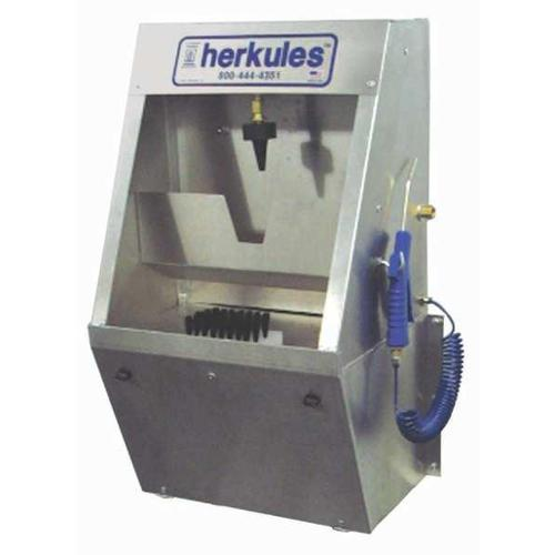 HERKULES G505 Manual Paint Gun Washer, 1 gal/5 gal.