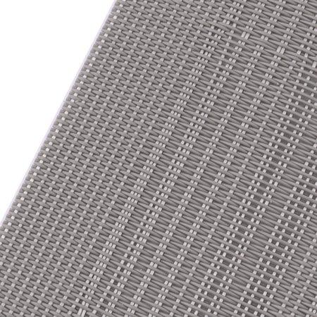 Restaurant Forme rectangle en PVC résistant à eau coupe-verre napperon tapis bol - image 3 de 4