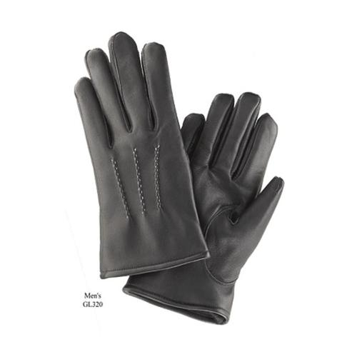 Burk'S Bay GL320-3L Large Mens Lambskin Gloves