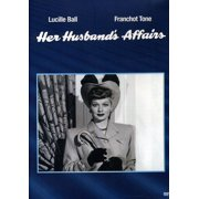 Her Husband's Affairs by