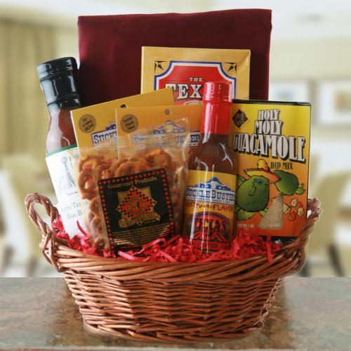 Design It Yourself Grilling Goodness Gift Basket