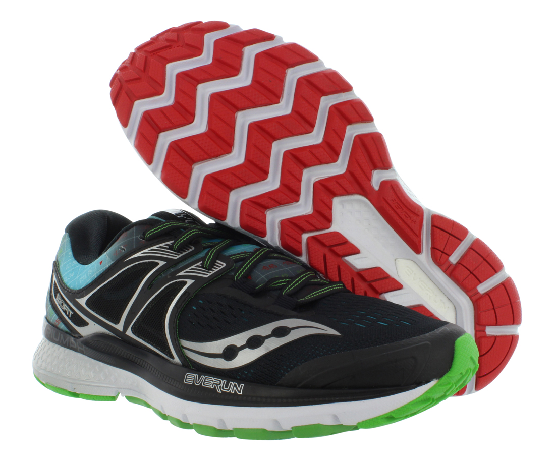 Saucony Triumph Iso 3 Running Women's Shoes Size by