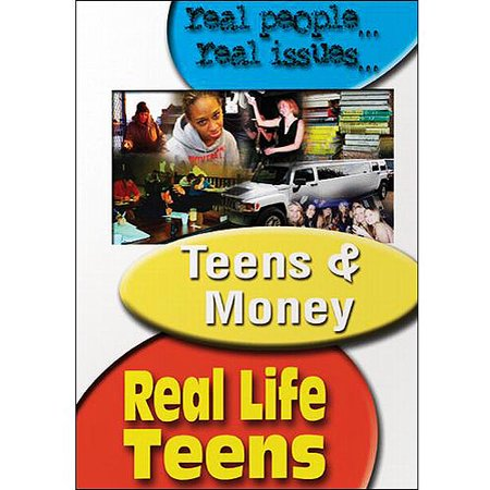 And Money Real Life Teens 81