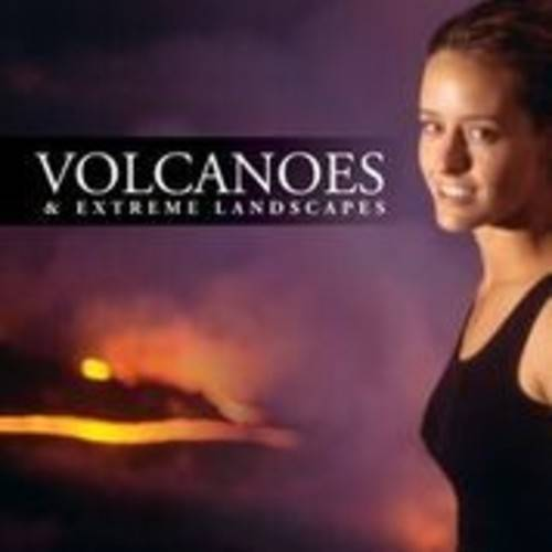 Globe Trekker: Volcanoes & Extreme Landscapes by