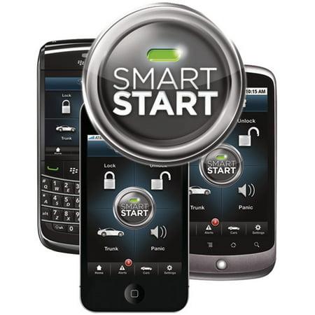 Directed Smart Start DSM250 Directred Smart Start Module for iPhone®, Blackberry, and
