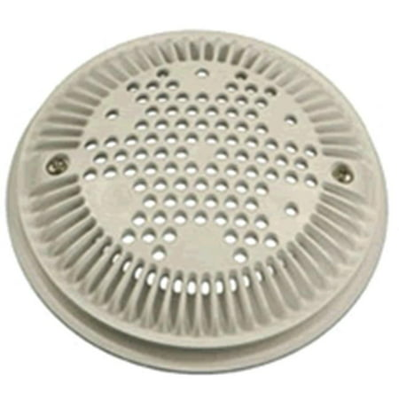 Hayward WG1030AVPAK2 Dual Suction Flow Drain Cover and Frame - -