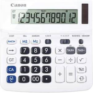 Canon TX-220TSII Portable Display - Easy-to-read Display, Large LCD, Dual Power, Durable, Sign Change, Auto Power Off, A