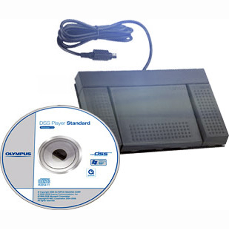 Olympus AS-2400 PC Transcription Kit - 147588