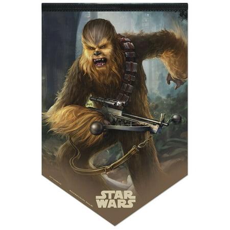 Star Wars Chewbacca 17