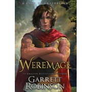 Weremage : A Book of Underrealm