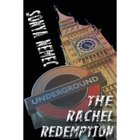 The Rachel Redemption - eBook - Halloween 5 Rachel