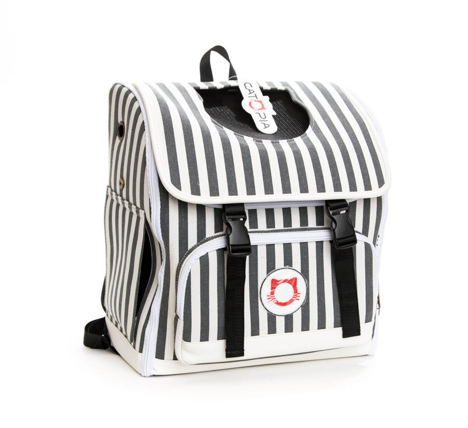 Catopia Premium Cat Backpack Shoulder Hand Bag Travel Car...