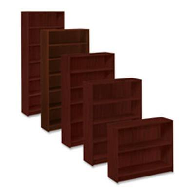 Brandnew Hon Company Hon1875n 5 Shelf Bookcase 36In Wx11  50In Dx60  13In H Mahogany Furniture Gss180192683