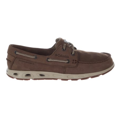 Leather Mud Bonehead Boat Pfg Columbia Vent Shoes E1Bqw