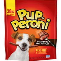 Pup-Peroni Original Beef Flavor Dog Snacks (Various Sizes)
