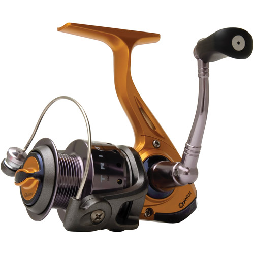 Zebco Size 10 Spin Reel