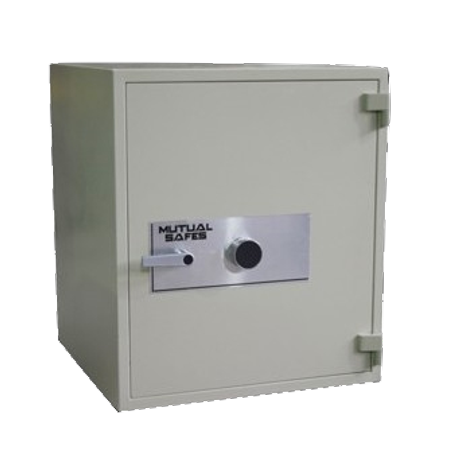 Mutual RS-2 1.5 hour Fireproof and Burglary Safe Home Safe