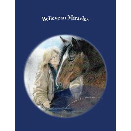 Believe in Miracles : Lessons from the Animals at Last Stop Horse Rescue ()