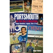 Portsmouth FC On This Day & Miscellany : Pompey Anecdotes, Legends, Stats & Facts