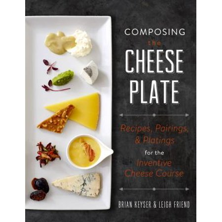 Composing the Cheese Plate : Recipes, Pairings, and Platings for the Inventive Cheese - Halloween Cheese Ball Recipe