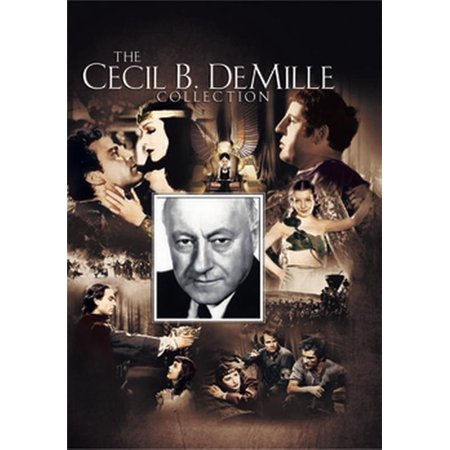 The Cecil B. DeMille Collection (Greece Ridge)