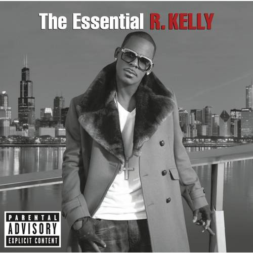 The Essential R. Kelly (Explicit) (2CD)