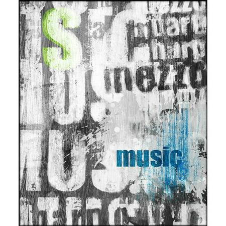 music wall decor deco box - Music Wall Decor