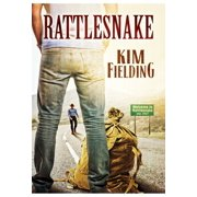 Rattlesnake (Deutsch) - eBook