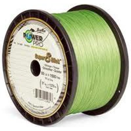 1500 Yards - 4Lb Diameter (4lb Spool)