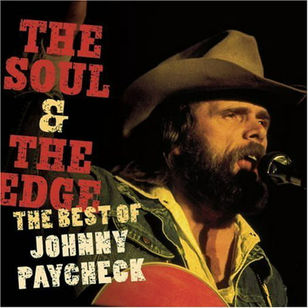 The Soul and The Edge: The Best Of Johnny