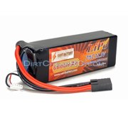 Best Extended Battery Note 3s - 11.1V 6600mAh 3S Cell 75C-150C LiPo Battery Pack Review