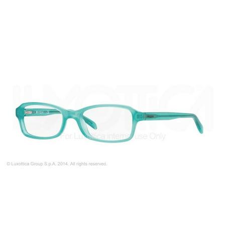 Authentic Vogue Eyeglasses VO2882 2133 Green Frames 46MM (Vogue Green)