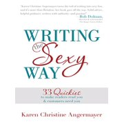 Writing the Sexy Way - eBook