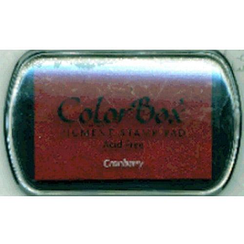 ColorBox Pigment Inkpad