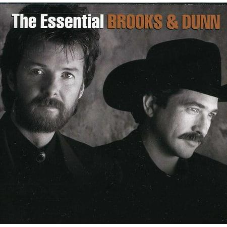 The Essential Brooks & Dunn (CD)