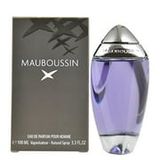 MAUBOUSSIN by Mauboussin Eau De Parfum Spray 3.4 oz for Men
