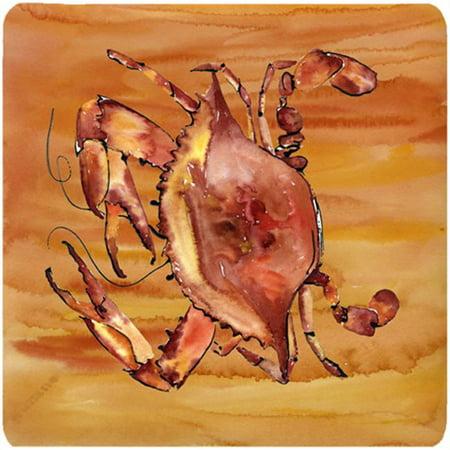 Crab Foam Coasters - Set 4 - image 1 de 1
