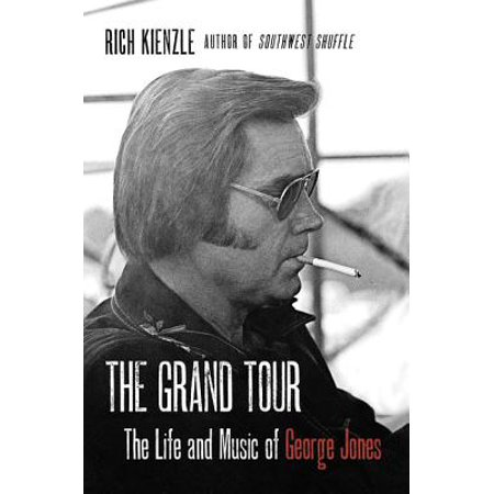 The Grand Tour : The Life and Music of George (Sharon Jones And The Dap Kings Tour 2014)